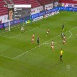 Mainz 1-[4] Stuttgart - Sasa Kalajdzic 87'