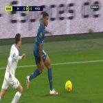 Marseille 0-1 Metz - Ibrahima Niane 70'