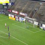 Örebro SK [2]-0 Sirius FK - Nahir Besara 55' (Great goal)