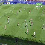 Torino 1-[1] Atalanta - Alejandro Gomez 13'