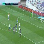 Toulouse [1]-1 Auxerre - Branco van den Boomen penalty 69'