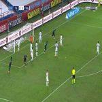 Trabzonspor 1-0 Yeni Malatyaspor - Benik Afobe 24'