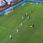 Trabzonspor 3-0 Yeni Malatyaspor - Anthony Nwakaeme 45'+3'