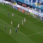 Zenit 6-0 Ufa - Alex Sutormin 90'+2'