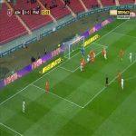 Akhmat Grozny 1-0 Ural - Georgi Melkadze 2'