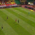 Arsenal Tula 1-0 FK Rostov - Evans Kangwa 9'