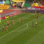 Arsenal Tula 1-[1] FK Rostov - Evgeni Chernov 13'