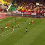 Arsenal Tula 1-[2] FK Rostov - Kento Hashimoto 39'