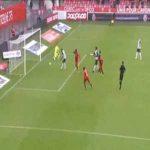 Dijon 1-0 Montpellier - Eric Dina 8'