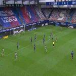 Eibar 1-[2] Athletic Bilbao - Unai Lopez 87'