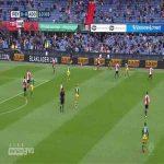 Feyenoord 0-1 Den Haag - Jonas Arweiler 11'