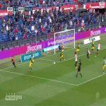 Feyenoord [3]-2 Den Haag - Luciano Narsingh 71'