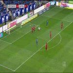 Hoffenheim [2] - 0 Bayern München - Dabbur 24'