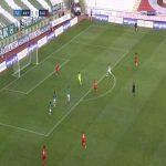Konyaspor 3-0 Besiktas - Levan Shengelia 78'