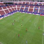 Osasuna 1-[2] Levante - Marti Roger 77'