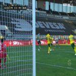 Paços Ferreira 0-1 Sporting - Jovane Cabral penalty 23'