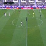 Real Valladolid 0-1 Celta Vigo - Iago Aspas 44'