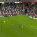 Reims 0 - [2] PSG - Mauro Icardi 63'