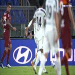 Roma 1-[1] Juventus - Cristiano Ronaldo penalty 44'