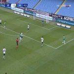 Spezia 1-[3] Sassuolo - Gregoire Defrel 66'