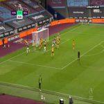 West Ham 3-0 Wolves - Tomas Soucek 66'