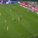 Bologna 3-0 Parma - Andreas Skov Olsen 56'