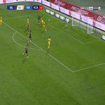 Bologna [4]-1 Parma - Rodrigo Palacio 90'+1'
