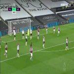 Fulham 0 - [2] Aston Villa - Hourihane 15'
