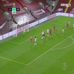 Liverpool [2] - 1 Arsenal - Andrew Robertson 34'