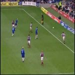 On this day in 2002, Paolo Di Canio scores this absolute beauty giving West Ham the lead against Chelsea