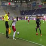 Paderborn 0-1 Hamburger SV - Manuel Wintzheimer 14'