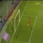 Penarol 2-0 Colo Colo - Facundo Torres 57'