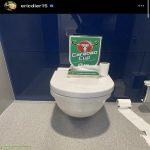 Spurs MOTM via Eric Dier on Instagram