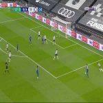 Tottenham 0 - [1] Chelsea - Timo Werner 19'