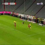 Bayern München [3] - 2 Borussia Dortmund - Joshua Kimmich 82'
