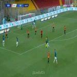 Benevento 0-2 Inter Roberto Gagliardini 25'