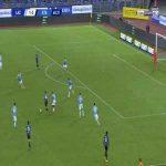 Lazio 1-[4] Atalanta - Alejandro Gomez 61'
