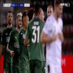 PAOK 0-1 Krasnodar [1-3 on agg.] - Ioannis Michailidis OG 73'