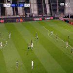PAOK 1-[2] Krasnodar [2-4 on agg.] - Remy Cabella 77'
