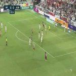 Vissel Kobe (1)-0 Nagoya Grampus - Andres Iniesta goal (nice team goal)
