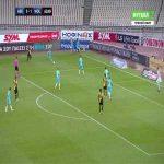 AEK [1]-1 Wolfsburg - Andre Simoes 65'