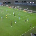 Celta Vigo 0-2 Barcelona - Lucas Olaza OG 51'