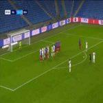 FC Basel 1-[2] CSKA Sofia - Tiago Rodrigues 88'