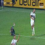 Olimpia Asuncion 0-1 Santos - Carlos Sanchez penalty 14'