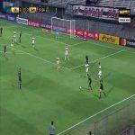 Olimpia Asuncion 2-[3] Santos - Kaio Jorge 58'