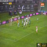 Rio Ave 0-1 Milan - Alexis Saelemaekers 51'