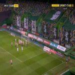 Sporting 0-1 LASK - Gernot Trauner 14'