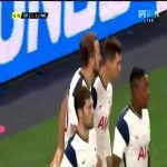 Tottenham 1-0 Maccabi Haifa - Harry Kane 2'