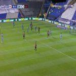 Coventry 0-1 Bournemouth - Jefferson Lerma 7'