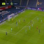 PSG [4] - 1 Angers - Julian Draxler 57'